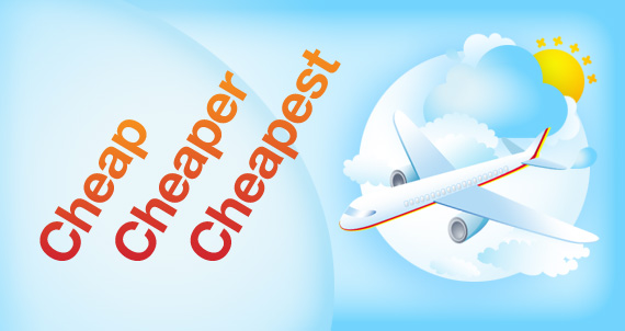 airline tickets cheap flights